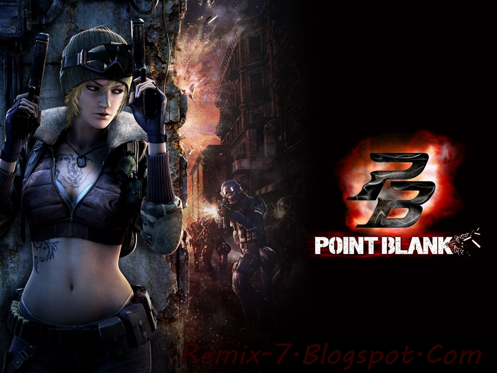 Update Cheat PB Point Blank 22 Januari 2012 - Point Blank Full Hack