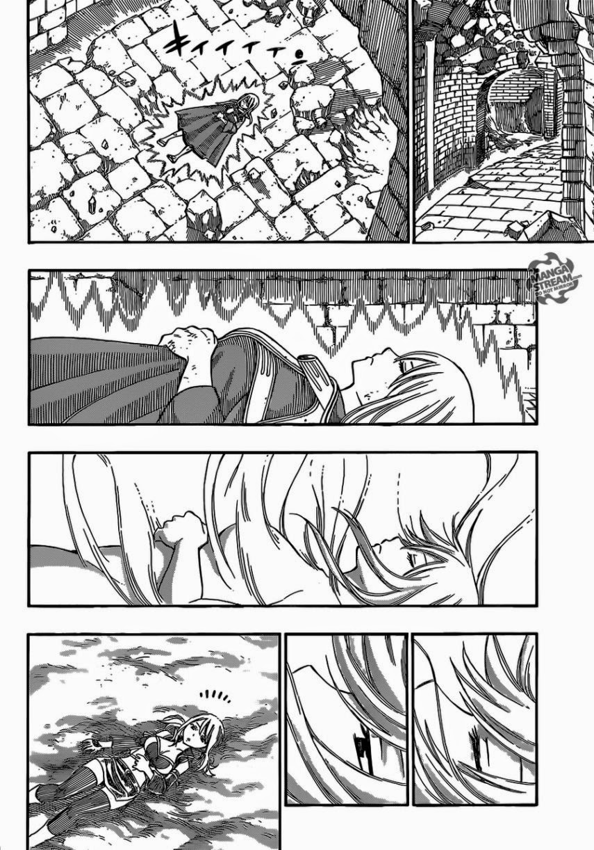Hội Pháp Sư Nổi Tiếng chap 337 - Trang 18
