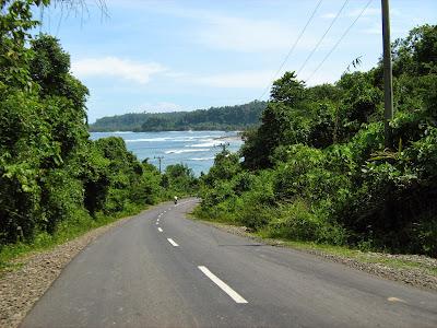 jalan ke lemong