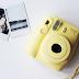 Fuijifilm Instax Mini 8 Camera