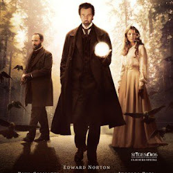 Poster The Illusionist 2006