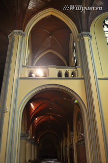 성당 자카르타