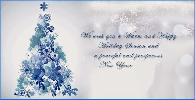 Happy New Year Wishes For Clients | Merry Christmas and Happy New ...