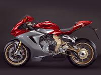 2012 MV Agusta F3 Oro Motorcycle Photos 1