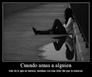 Frases de decepción amorosa - Literato.es