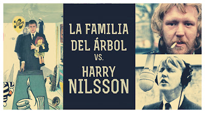 LA FAMILIA DEL ARBOL versionea a harry nilsson