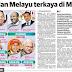 9 Melayu Terkaya Di Malaysia