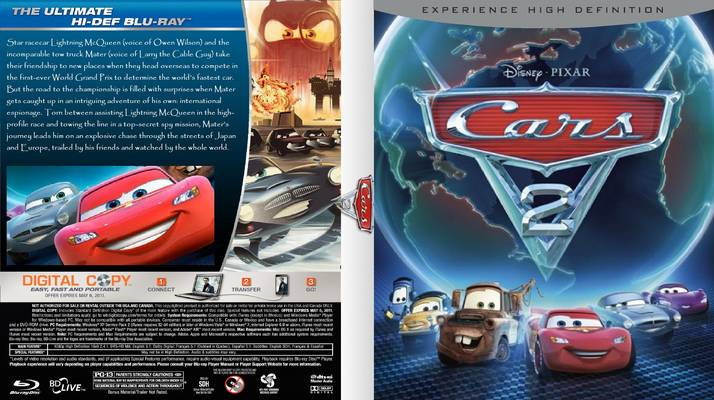Cars 2 2011 (BRRip) MP4 Movie Cars 2 2011 BRRip MP4 Movie free movie download 714x400 Movie-index.com