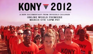 Kony 2012 - Joseph Kony Invisible Children