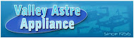 Valley Astre Appliance Repair