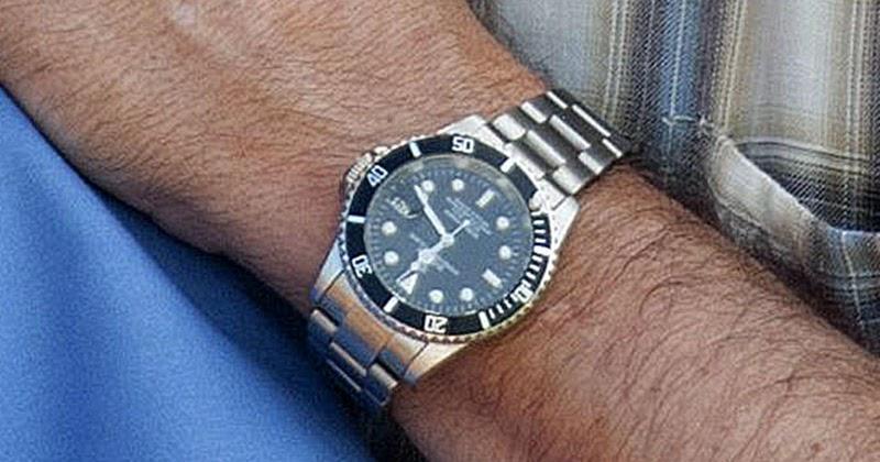 indian jewellery design 2016 rolex submariner on wrist