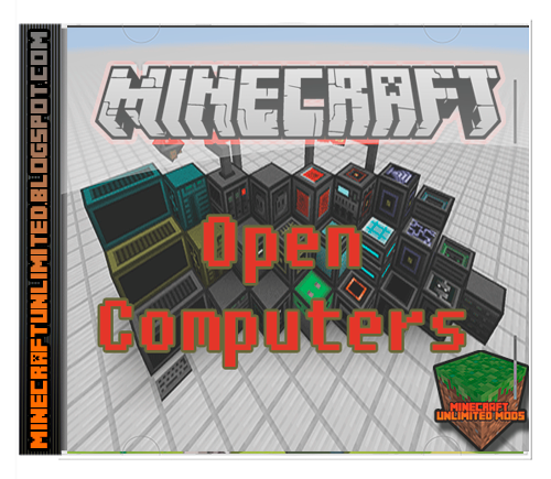 Open Computers Mod