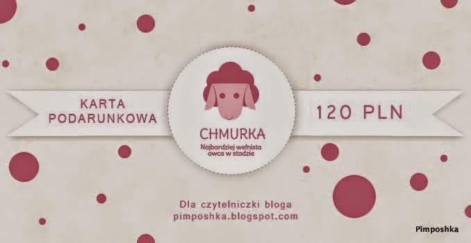 Milionowa rozdawajka u Pimposhki