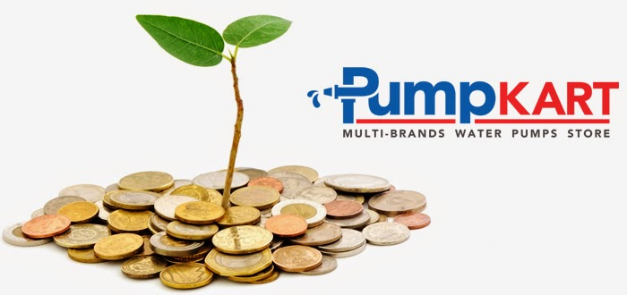 Pumpkart.com hopes to get $ 15 million funding in the first round