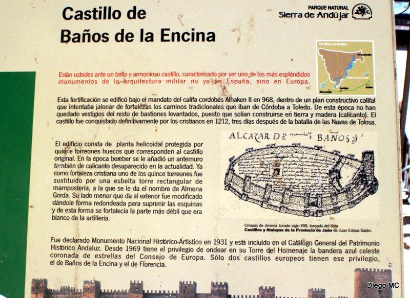 Ba os de la encina tenerife y otras cosas 21 septiembre 2012 - Banos de la encina espana ...