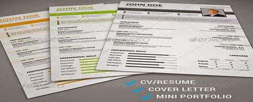 cv-resume-profesional