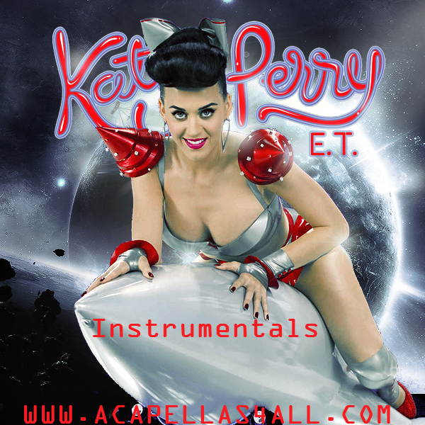 katy perry et. 3,Katy Perry – E.T.