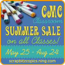 CMC SUMMER SALE