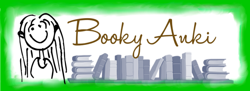 Booky Anki