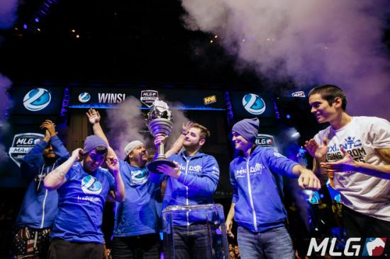 Team Luminosity Gaming
