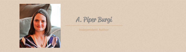 A. Piper Burgi