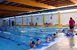 Anpa jesuitas vigo convenio con piscina municipal de t is for Piscina municipal vigo