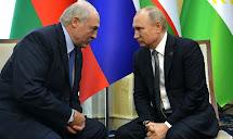 БЕЛАРУСЬ. Лукашенко