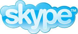 Contactanos en skype