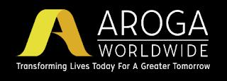 Aroga WorldWide logosu