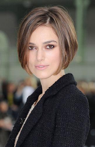 gaya rambut wanita bob layer