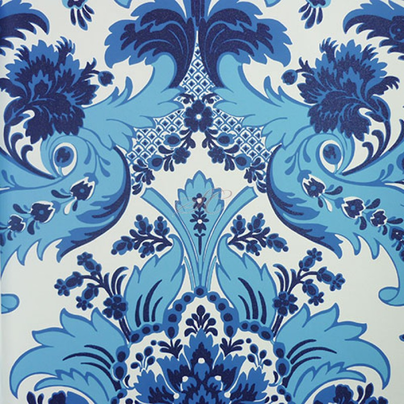 chinoiserie chic blue and - photo #2