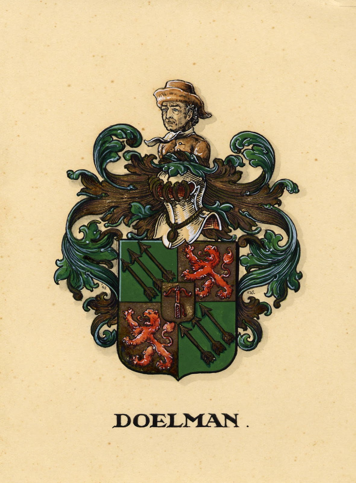 my coat of arms Discover what family coat of arms are all about and where you can buy your own here i will show you what cool products you can get with your coat of arms on.