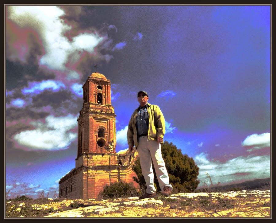 CORBERA D´ EBRE-TARRAGONA-HISTORIA-GUERRA CIVIL-FOTOS VIAJES-ARTISTA-PINTOR-ERNEST DESCALS-
