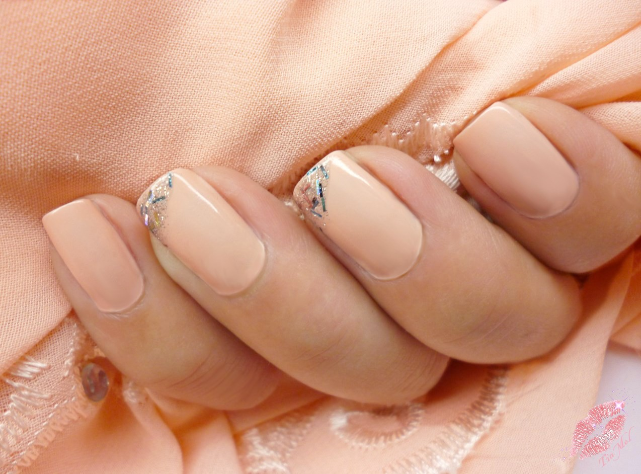 Nails Lacke In Farbe Und Bunt Apricot Lovely Madness Von