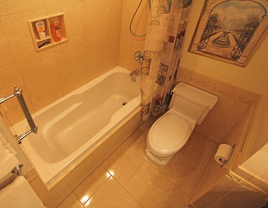 for Small 3 4 bathroom floor plans