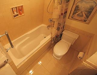 تنضيف وتنظيم الحمام بالصور ~ تنضيف البيت