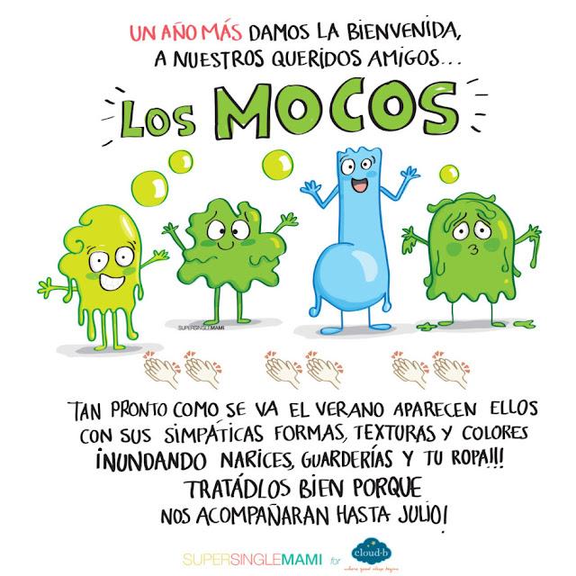 Planeta mamy blog familia maternidad educaci n y - Quitar mocos bebe 9 meses ...