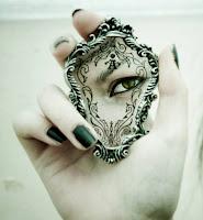 Rüyada Aynaya Bakmak