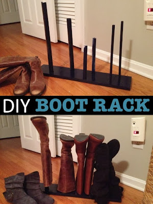 http://twoityourself.blogspot.com/2013/09/diy-boot-rack-in-15-minutes.html