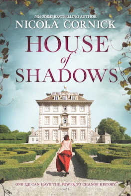 House of Shadows: A Novel by Nicola Cornick