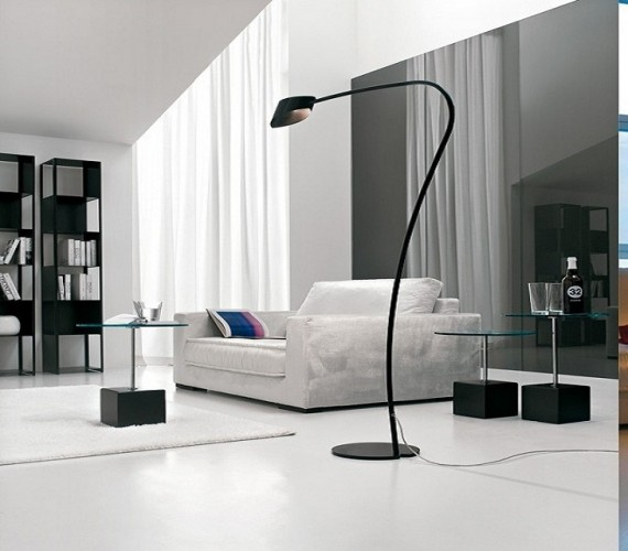 floor lamp near chairs or sofa or by using a lamp on a low table. Black Bedroom Furniture Sets. Home Design Ideas