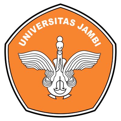 logo universitas jambi format vector coreldraw, logo universitas jambi, logo universitas jambi vektor