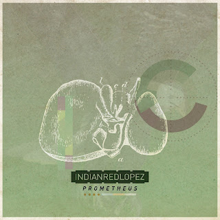 IndianRedLopez - Prometheus
