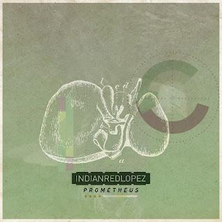 IndianRedLopez - Prometheus