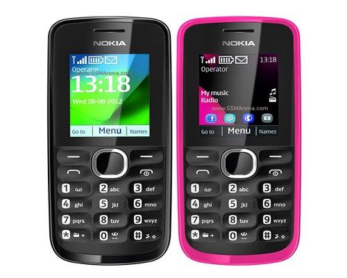 nuevo Nokia 111 dual SIM Características Especificaciones Comcel