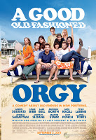 A Good Old Fashioned Orgy (2011) LIMITED DVDRip 400MB