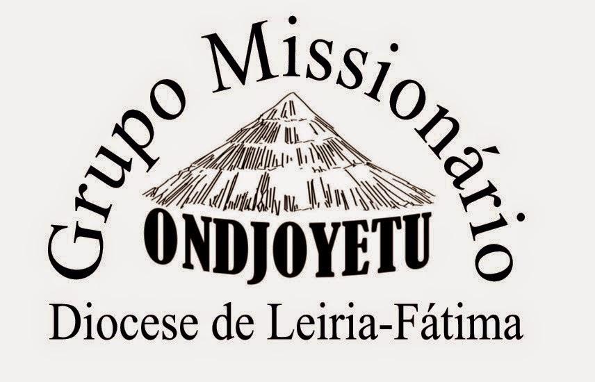 Grupo Missionário Ondjoyetu