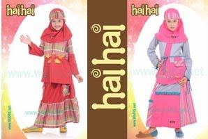Hai-Hai Baju Kids