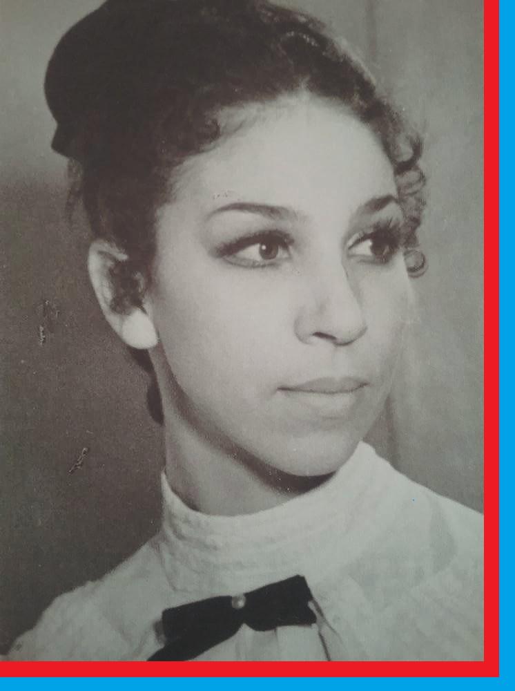 قيدومة المخرجات المغربيات فريدة بورقية