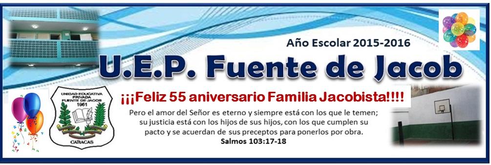 U.E.P. FUENTE DE JACOB